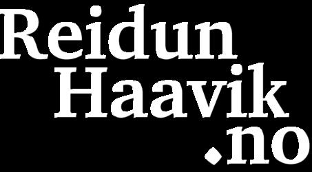 Reidun Haavik